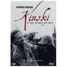 Dvd Kinsky - Il Mio Nemico Piu' Caro