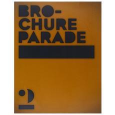 Brochure parade. Vol. 2
