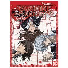 Dvd Vampire Knight - Stagione 01 (4 Dvd)