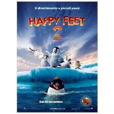 Brd Happy Feet 2