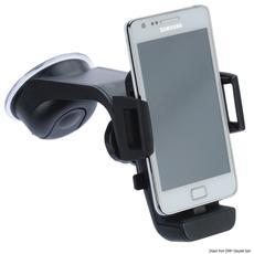 Portasmartphone universale con micro USB