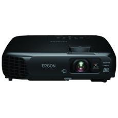 EPSON - Proiettore EHTW570 3LCD WXGA 3.000 lumen Rapporto di contrasto 15.000 : 1 HDMI / USB / VGA