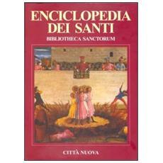 Bibliotheca sanctorum. Enciclopedia dei santi. Vol. 4: Ciro-Erif. Bibliotheca sanctorum