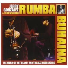 Jerry Gonzalez & The Fort Apache Band - Rhumba Buhaina