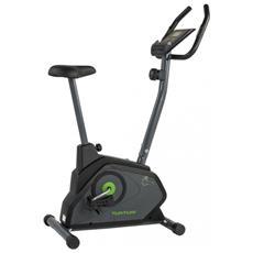 Cyclette Bike B 30 Cardio Fit Con Rilevazione Pulsazioni E Computer B30