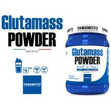 Glutamass Powder 600 Grammi