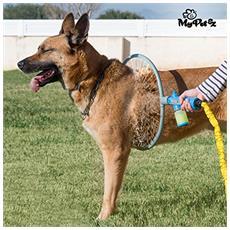 Anello Per Lavaggio Cani My Pet Wash A'hoop