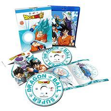 Dragon Ball Super #02 (2 Blu-Ray) - Disponibile dal 31/05/2018