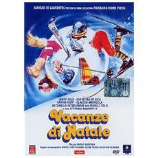 Dvd Vacanze Di Natale (1983)