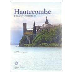 Hautecombe. Il restauro ottocentesco