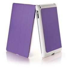 """Custodia Tablet MUCTB0049 Modello Compatibile con iPad Mini Dimensione 7,9 """" Colore Viola"""