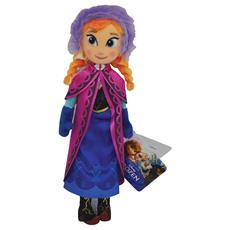 Frozen - Peluche Anna 25 Cm