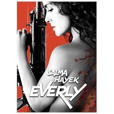 Dvd Everly