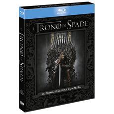 Trono Di Spade (Il) - Stagione 01 (5 Blu-Ray)
