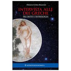 Intervista alle dee greche. Fra mito e astrologia