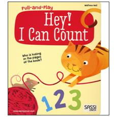 Hey! I can count. Pull and play
