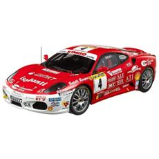 L9533 Motor N. 4 Italian Champions 2006 1/18 Modellino
