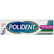 imbattibile lunga tenuta e durata adesivo per protesi dentali 40 g