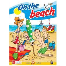 Donatella Santandrea - On The Beach
