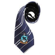 Replica Cravatta Casa Corvonero Di Harry Potter Taglia Unica
