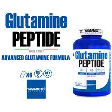 Glutamine Peptide 240 Compresse