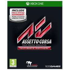 XONE - Assetto Corsa Ultimate Edition