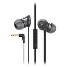 MA500 Stereofonico Auricolare Nero cuffia e auricolare