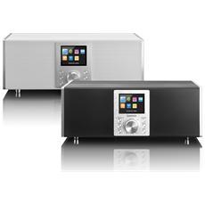 DIR-2000, 3,5 mm, Personale, TFT, Digitale, FM, PLL, AC