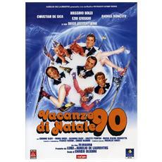 Dvd Vacanze Di Natale 90
