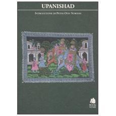 Upanishad. Testo indiano a fronte