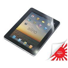 Pellicola anti-impronte per iPad2, iPad 3 ed iPad Retina (4 Gen)