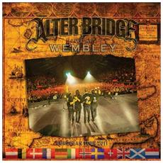 Alter Bridge - Live At Wembley - European Tour 2011 (2 Dvd+Cd)