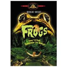 Dvd Frogs