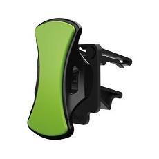Supporto da Auto Universale con Ventosa colore Verde