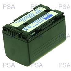 Camcorder Battery 7.2v 2200mAh