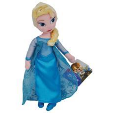 Frozen - Peluche Elsa 25 Cm