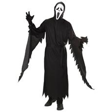 Costume da Uomo 'Screaming Ghost' Taglia L