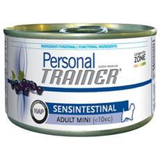 Cibo per cani Sensintestinal Adult Mini 150 gr