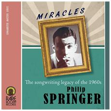 Philip Springer - Miracles