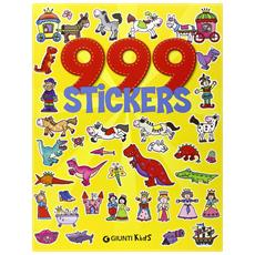 Aa Vv - 999 Stickers