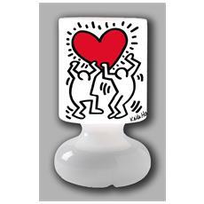 Lampada Da Tavolo Keith Haring 3