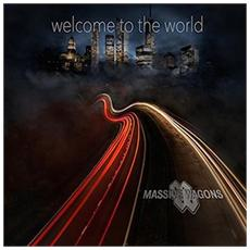 Massive Wagons - Welcome To The World?