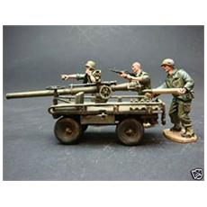 A4062v M247 Mule Vietnam War Modellino