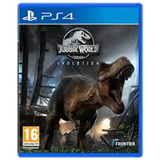 PS4 - Jurassic World Evolution - Day one: 03/07/18