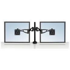 Professional Series Braccio Monitor Doppio