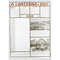 Lanterna 2011. Con libro (A)
