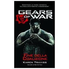 Gears of war. Fine della coalizione