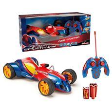 Radiocomando Spider-Man 1:12