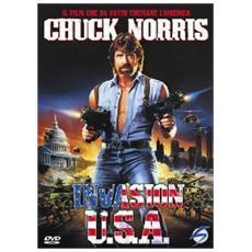 Dvd Invasion U. S. A.