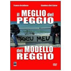 Il meglio del peggio del modello Reggio. Con DVD